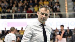 Nikola Grbic Calzedonia verona SuperLega pallavolo