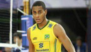 Ricardo Lucarelli pallavolo Brasile