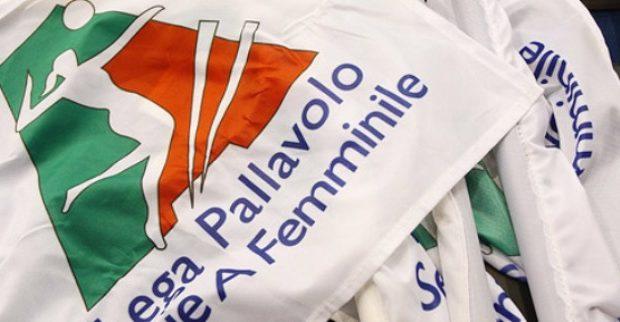 Calendario Playoff Volley.Pallavolo A1 Femminile Play Off Tricolori Il Calendario