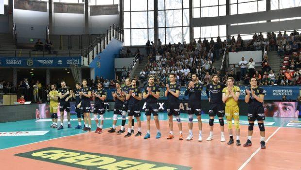 Calendario Playoff Volley.Pallavolo A2 Maschile Il Calendario Dei Quarti Di Finale
