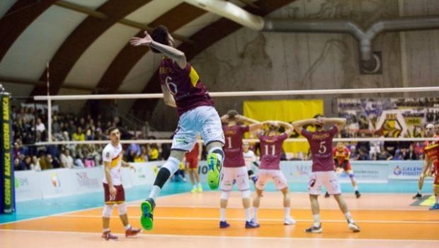 Calendario Playoff Volley.Pallavolo A2 Maschile Il Calendario Degli Ottavi Di Finale