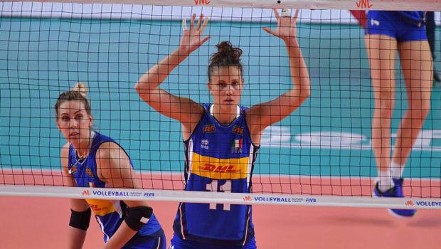 Pallavolo volley transfers – Rilancio Novara: una centrale e